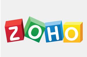 zoho邮箱界面修改为中文